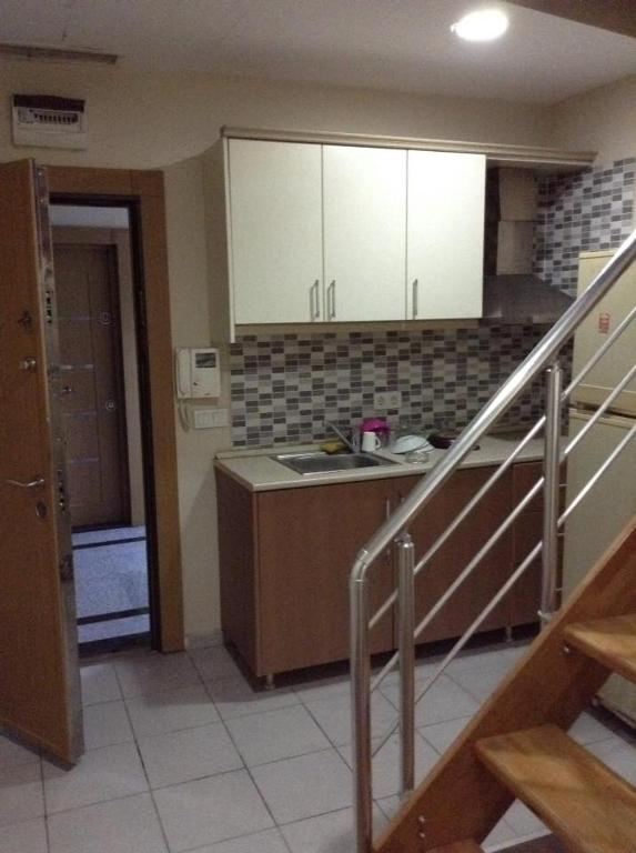 Duplex Apartment copur plaza