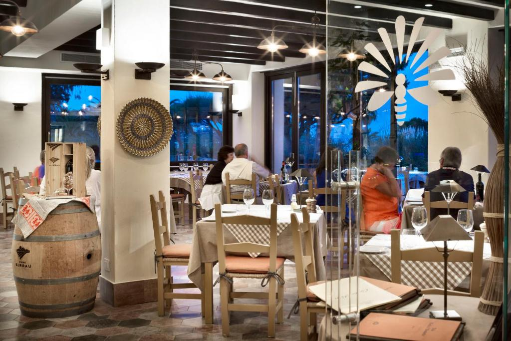 Hotel Abi d'Oru img55