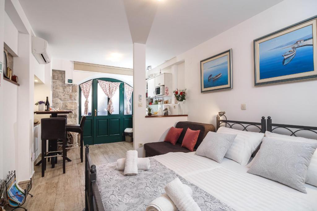 Apartments Villa Cambi