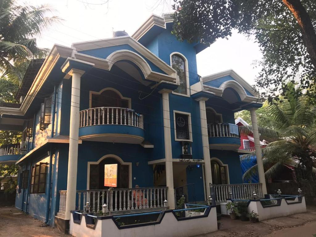 SBI holiday house - B