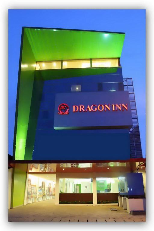 Hotel DRAGON INN Kemayoran