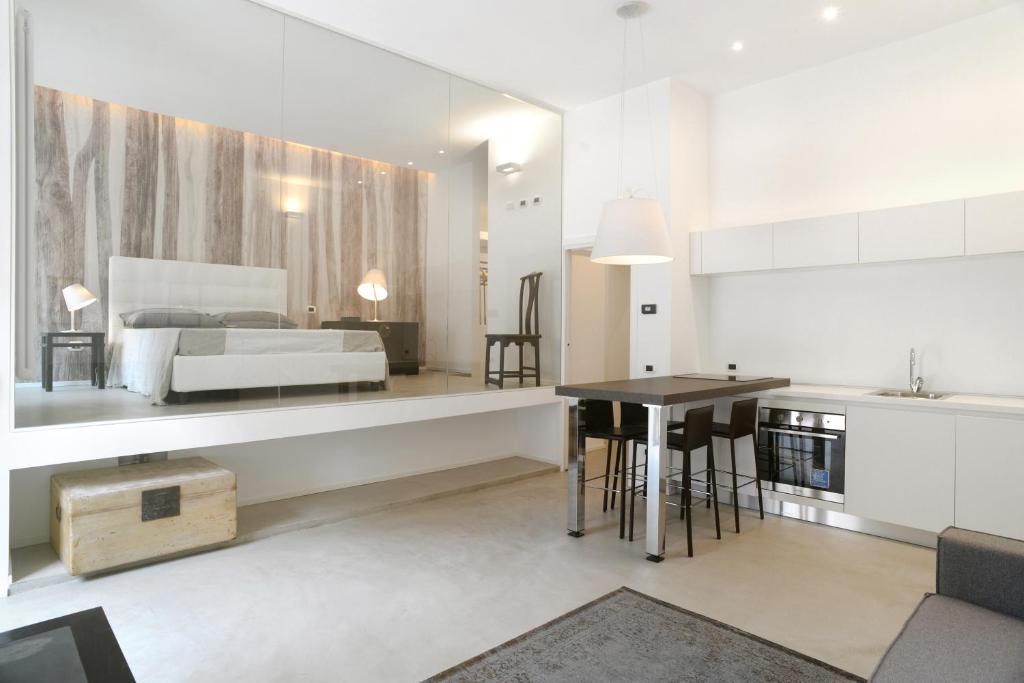 Cesarino Suite Aparthotel In Turin Italy Wander