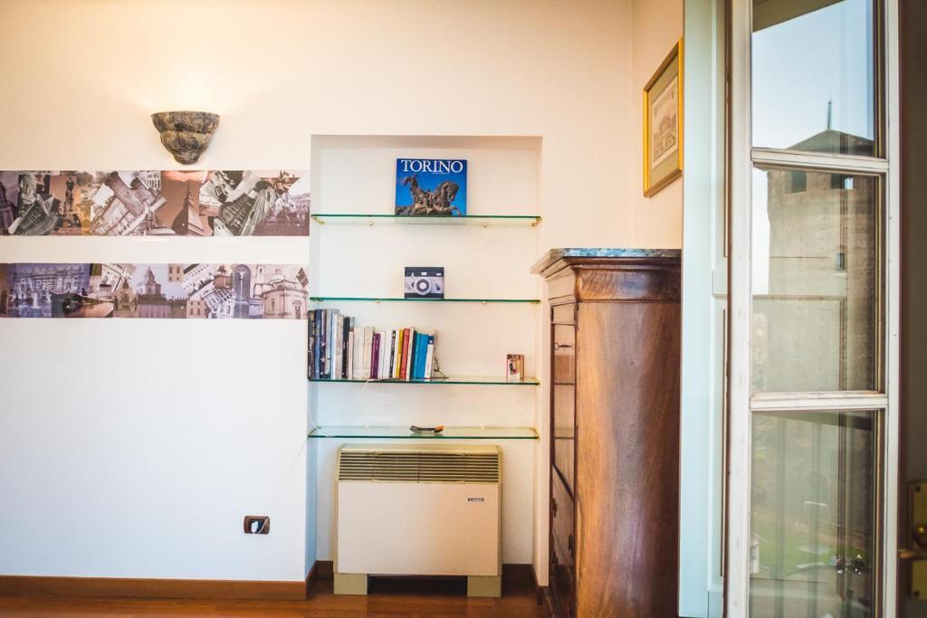 La Credenza Torino Galleria San Federico : Del cambio turin ein guide michelin restaurant