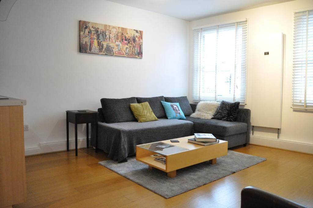 1 Bedroom Apartment in Hoxton London