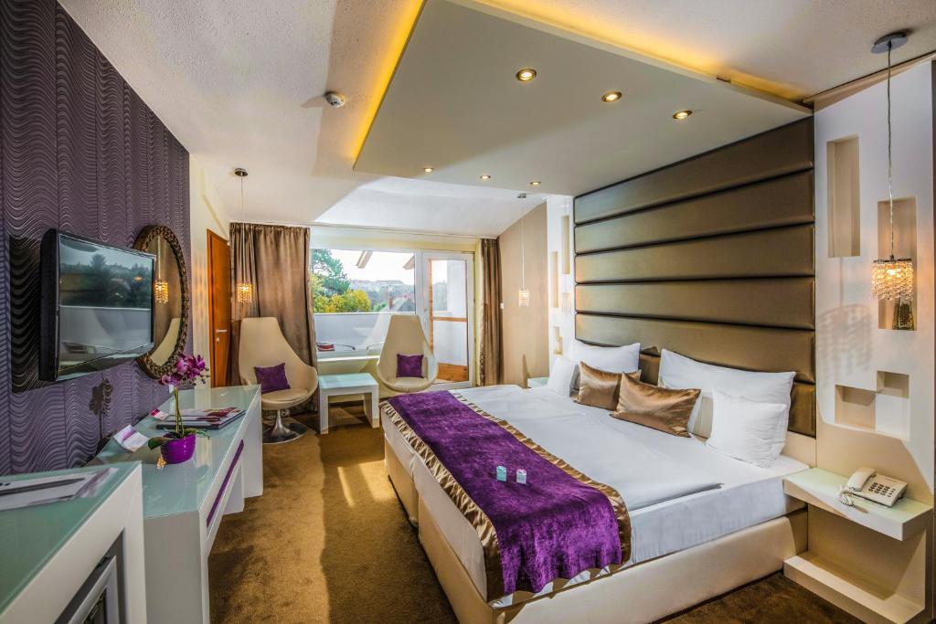 Residence Hotel Balaton