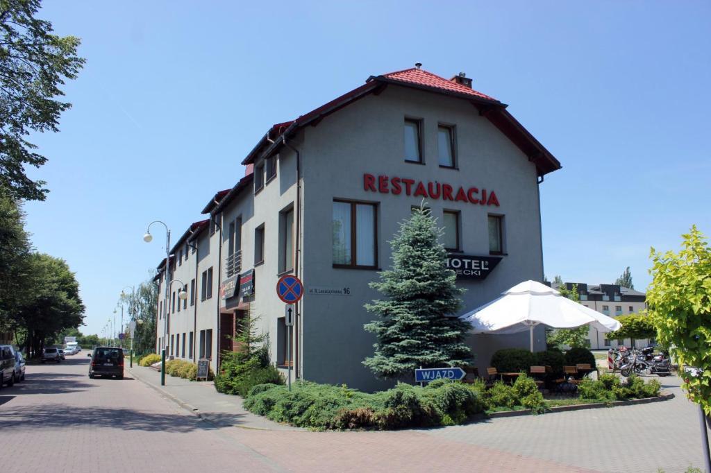 Noclegi Oswiecim Hotel Olecki