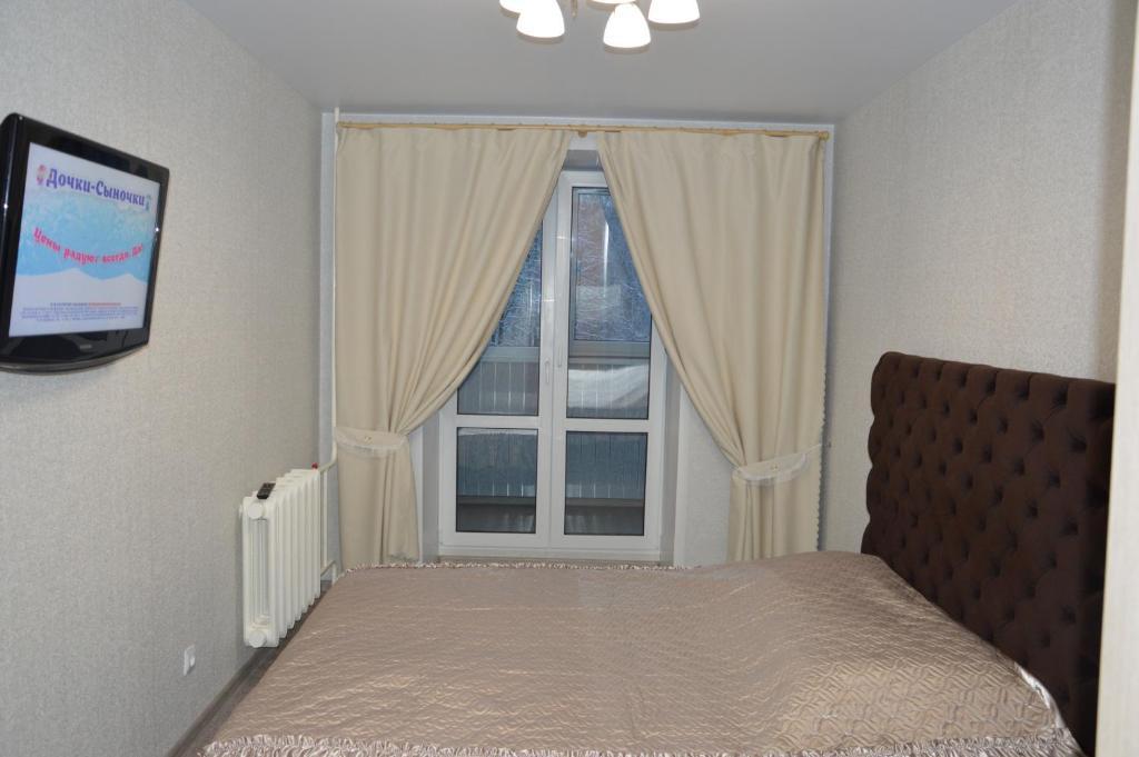 Apartment on Mira 2V/2