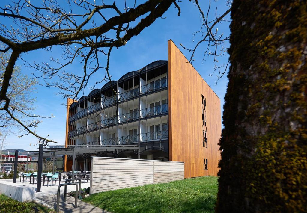 Newstar Hotel (Free Parking), 9015 St. Gallen