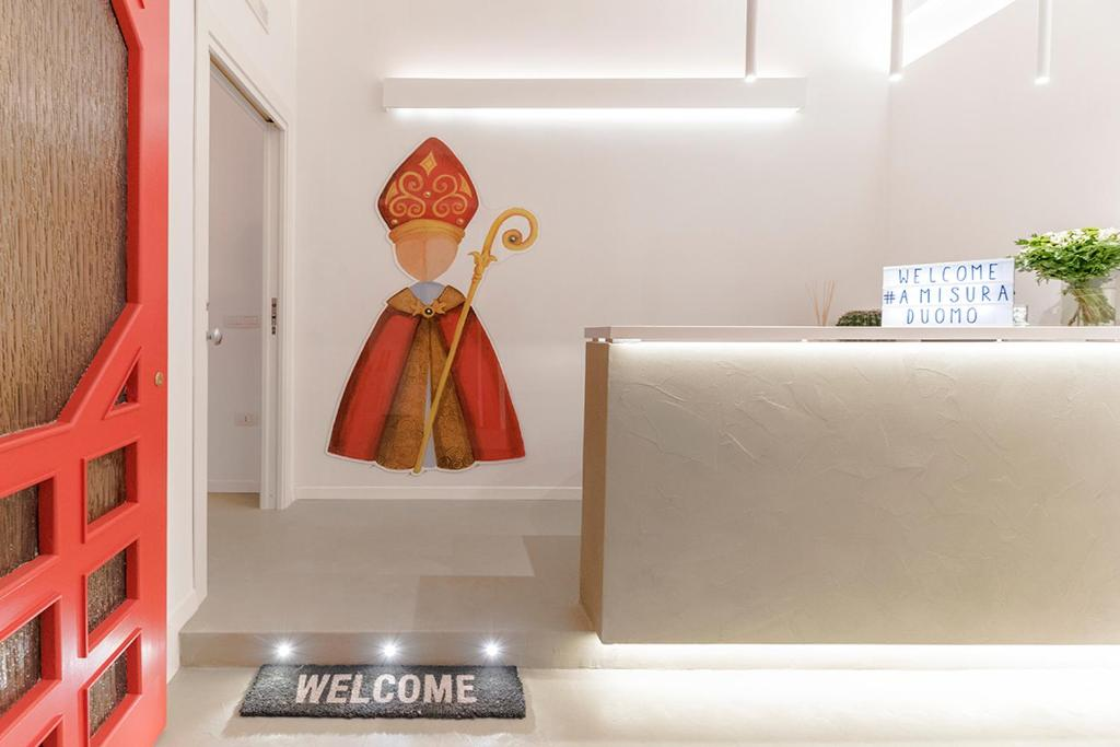 A Misura Duomo Rooms & Apartment