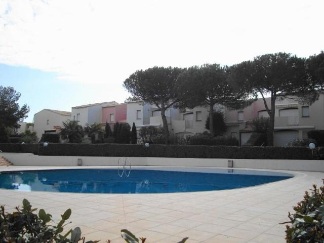 Apartamento de 2 dormitorios Two-Bedroom Apartment in Residence with Swimming Pool 28