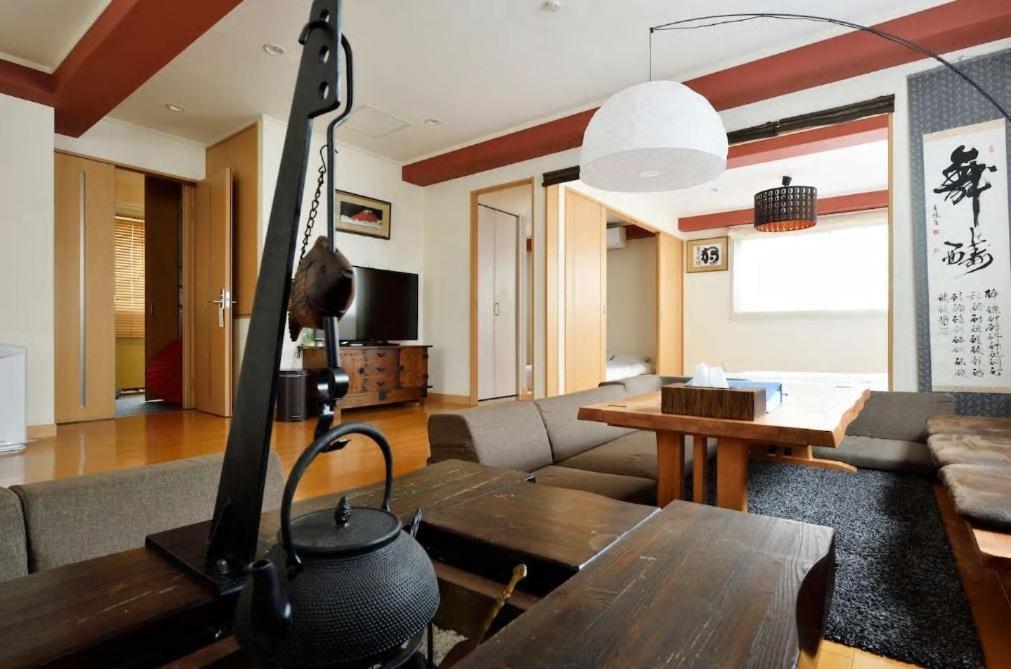 TE Osaka Luxury Room
