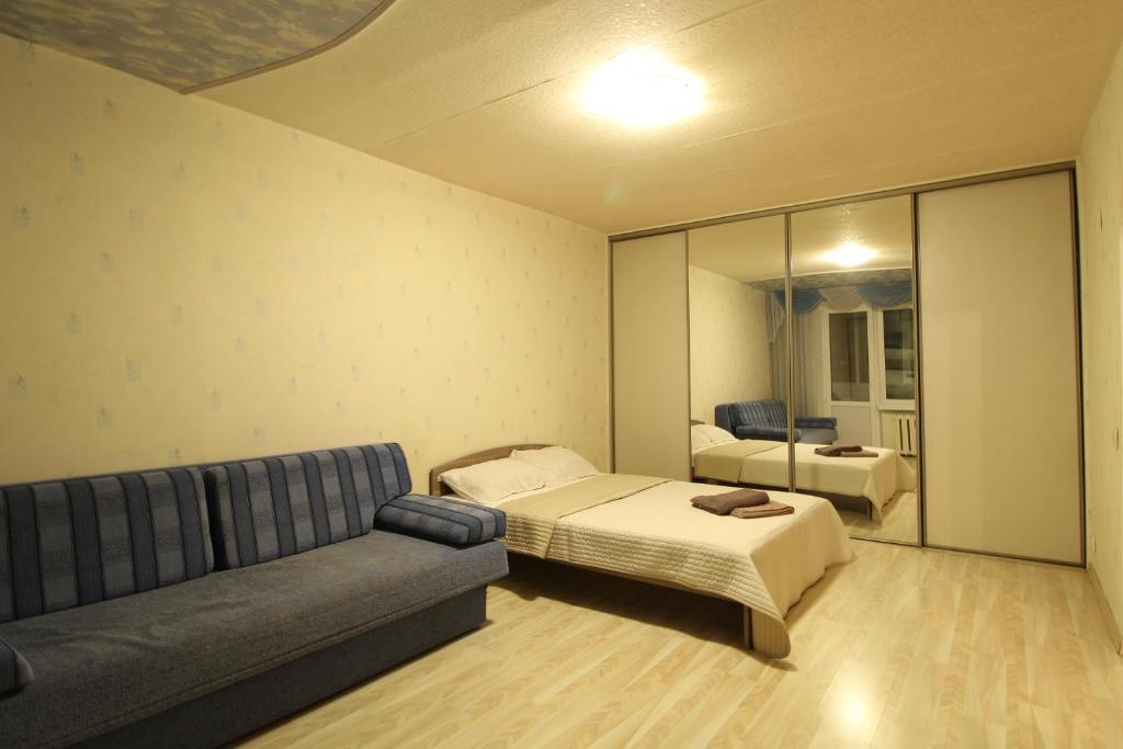 Апартаменты в Черёмушках