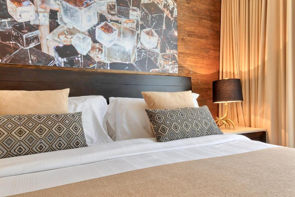 Ventura Hotel & Suites Interlomas
