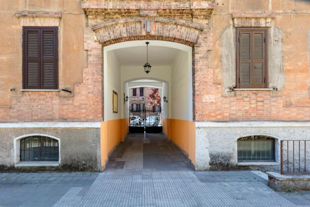 Дивитися всі 29 фотографій by ViaRomolo: Lovely and bright flat near Trastevere