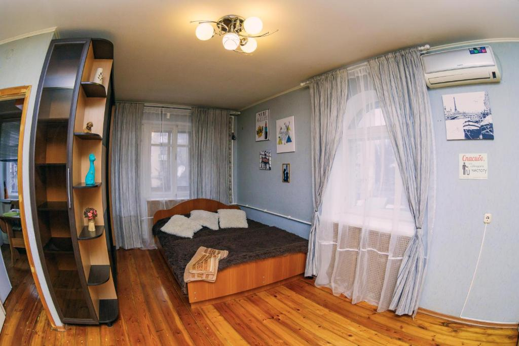 Apartment on Prosveshcheniya 106
