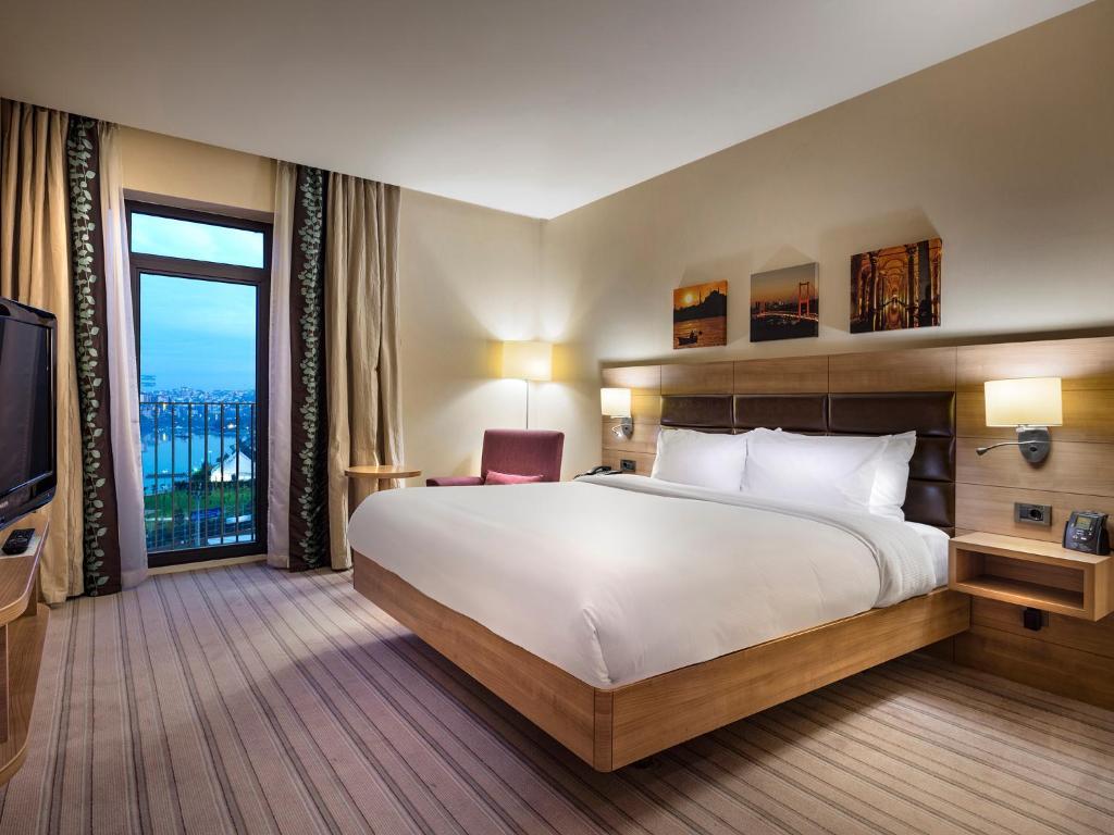 Hilton Garden Inn Istanbul Golden Horn