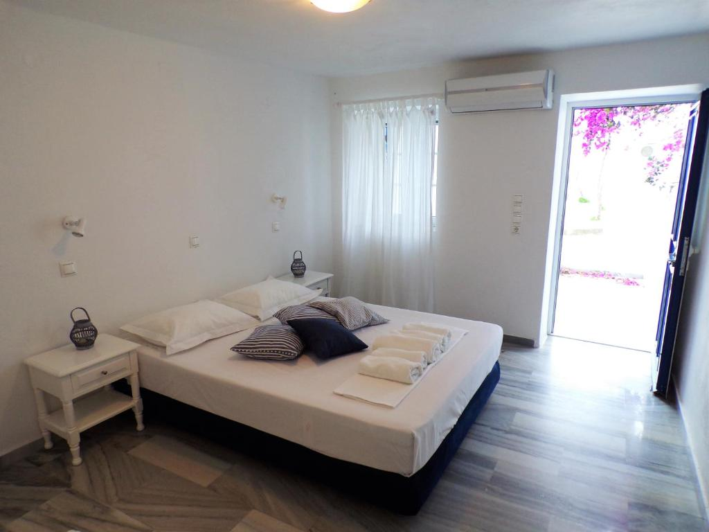 Economy Room, Ground Floor, Garden View Villa Irini