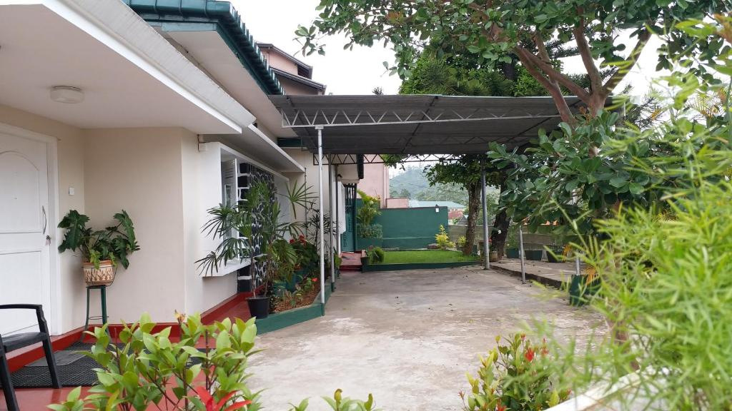 KPL Holiday Homes, Guesthouse in in Hatton, Sri Lanka | Wander