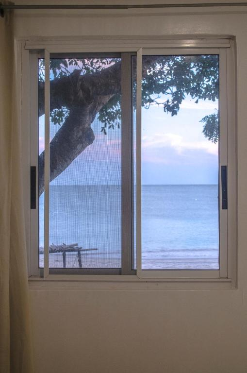 Deluxe Double Room with Sea View NICO'S BEACH PANAMA