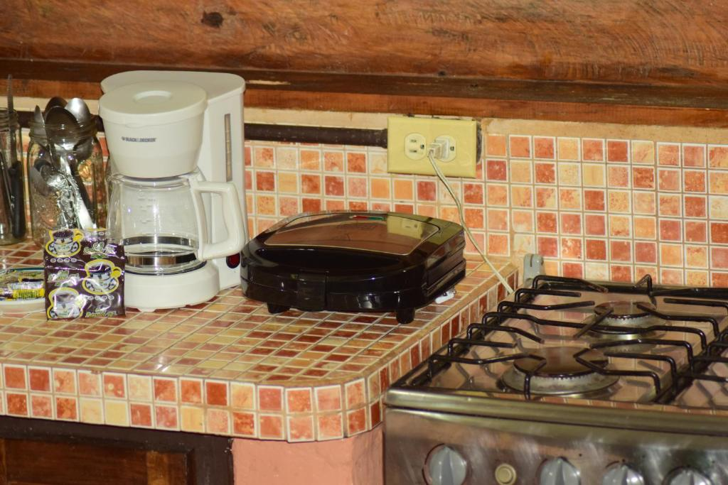 Two-Bedroom House Hostal La Qhia