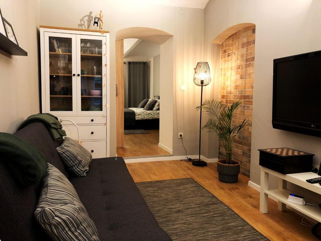 Trenk Apartment Zagreb Center