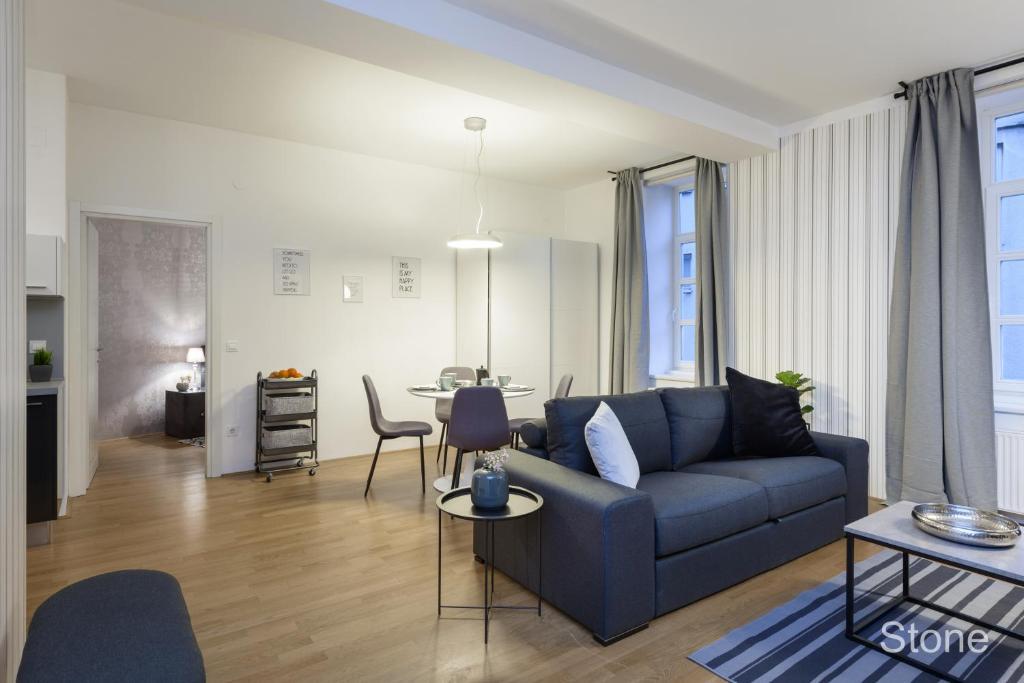 Evropa apartments