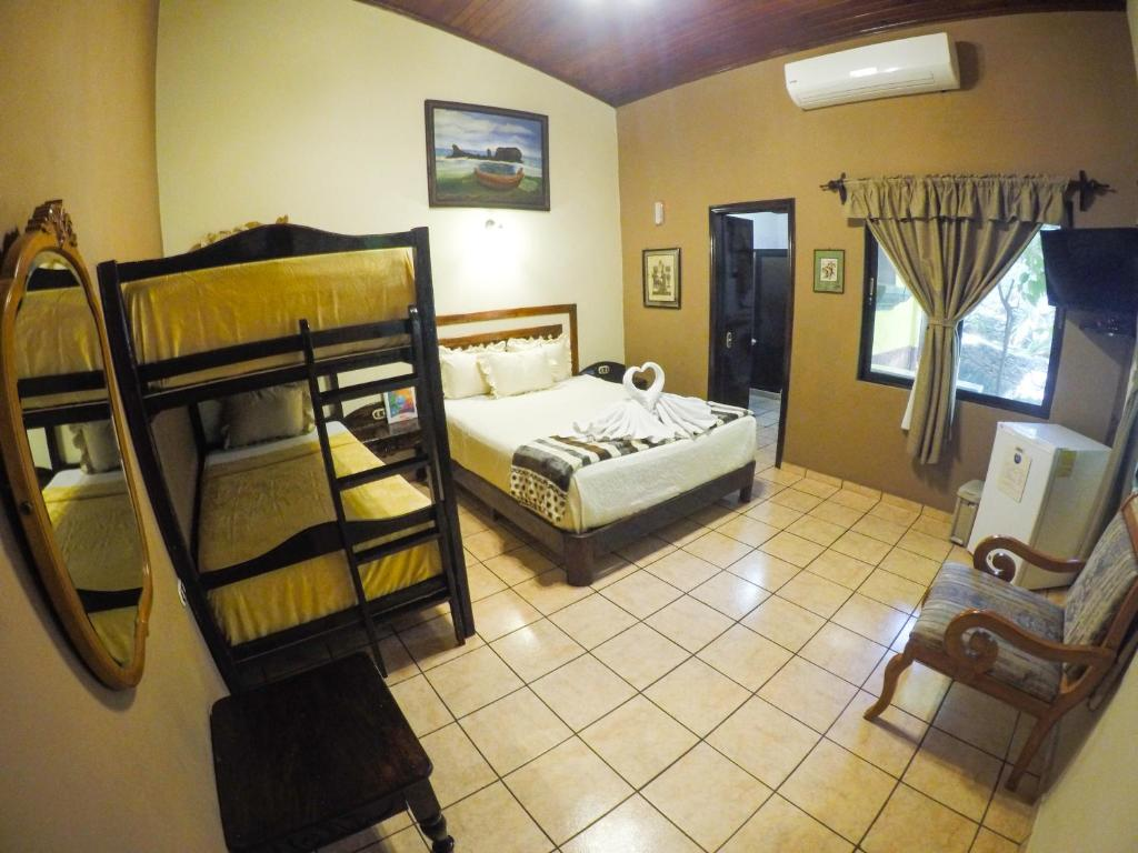 Double or Twin Room Hotel Rancho Estero y Mar