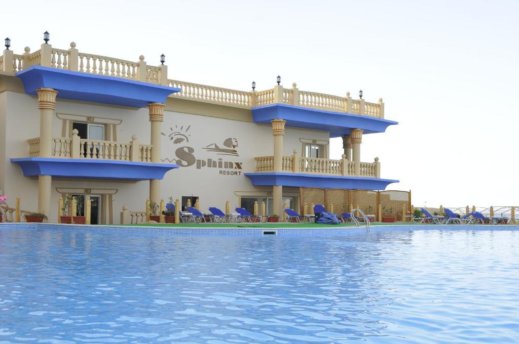 Sphinx aqua park beach resort hurghada prenotazione on - Aggiungi un posto a tavola karaoke ...