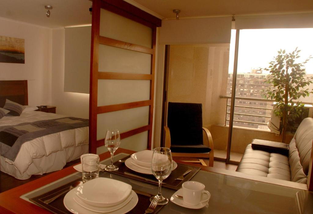 Santiago Suite Apartment