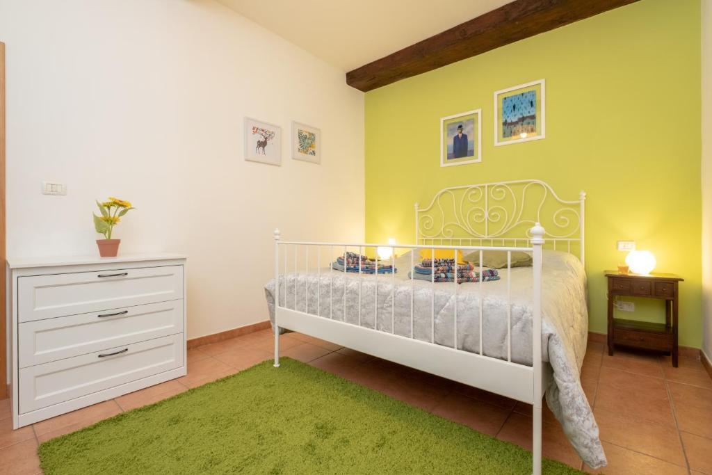 Arpa Apartments Bologna Center