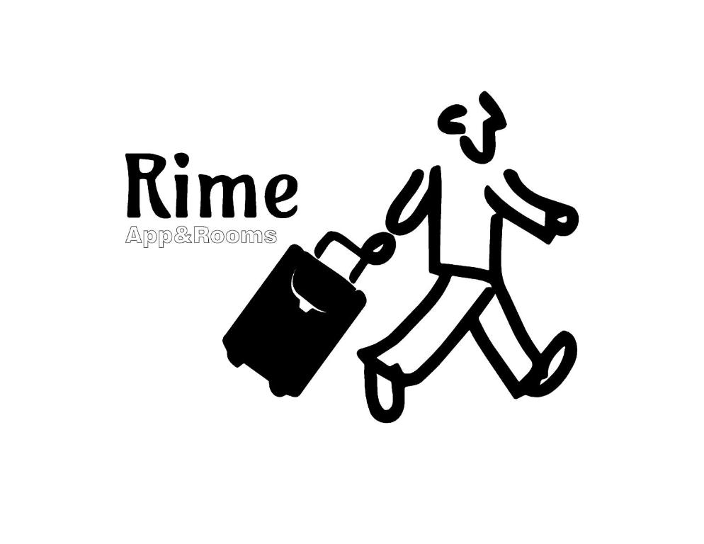 "App&Rooms ""Rime"""
