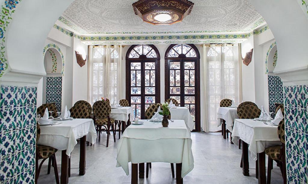 Hotels In El Mouradia Hotelbuchung In El Mouradia Viamichelin