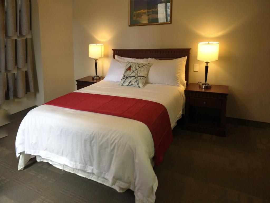 Hotel Le Deville