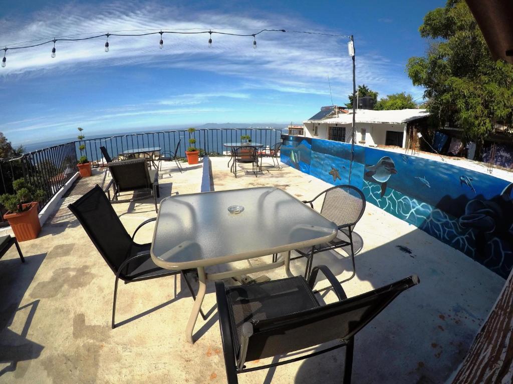 Puerto Vallarta Sunset Inn 8