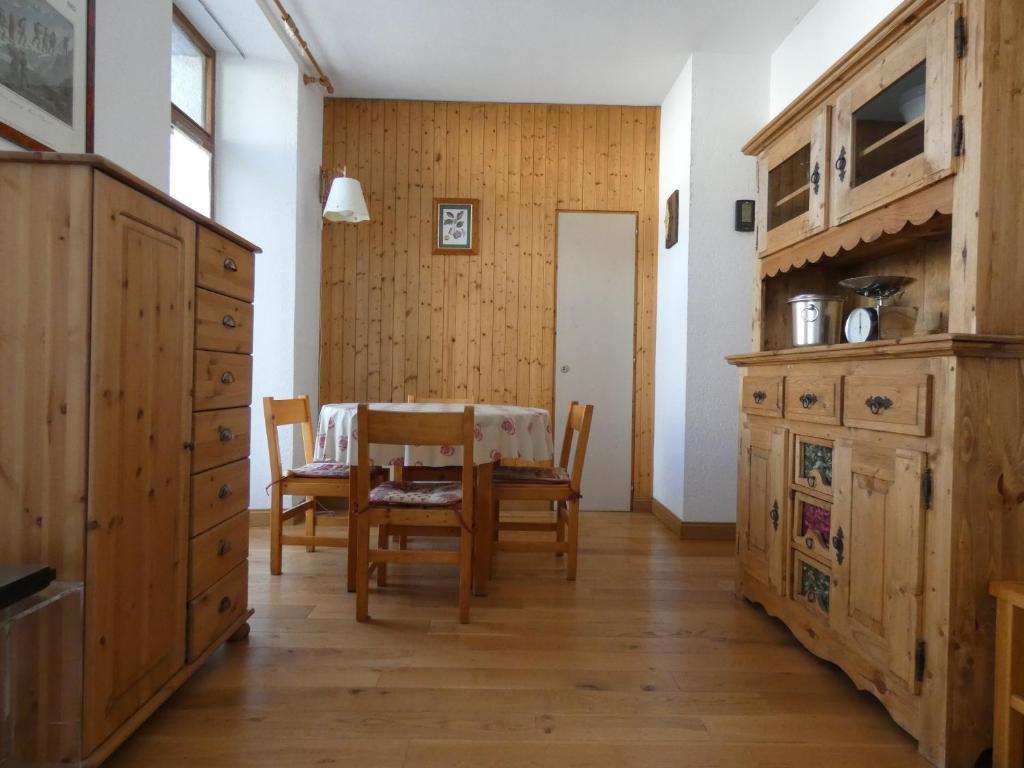 Residence Le Carlton Cham