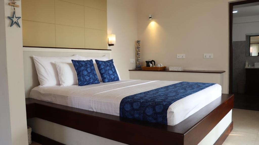 Queen Room with Sea View Ayana Beach