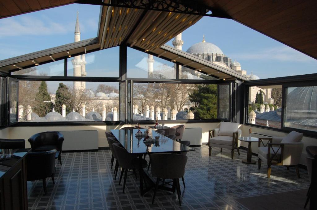 Burckin Suleymaniye