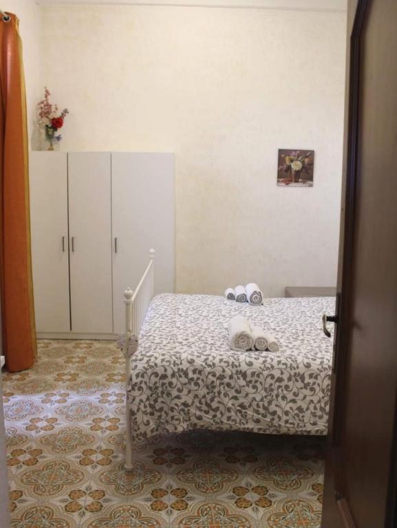 Clelia's Room