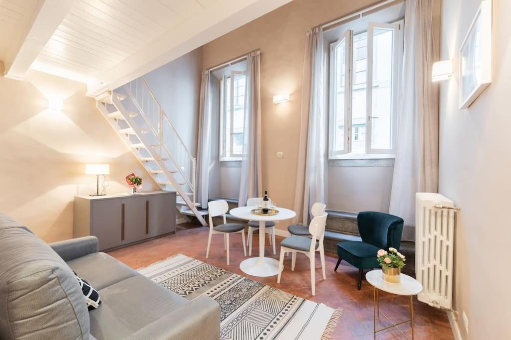Scala Apartments Via Borgo Pinti