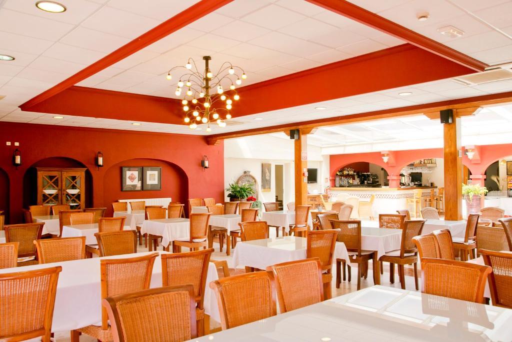 Hotel Javea Booking