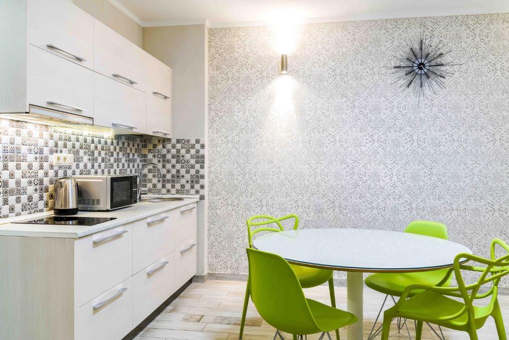 Panorama Premium Apartments Batumi