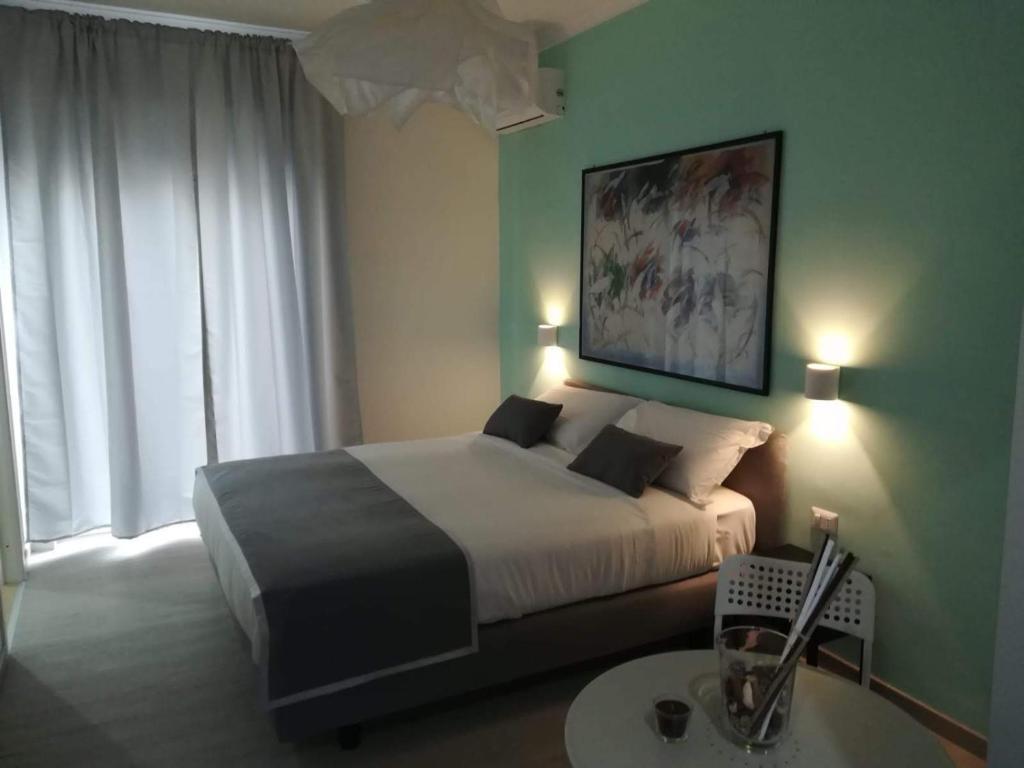 F.Rooms Napoli