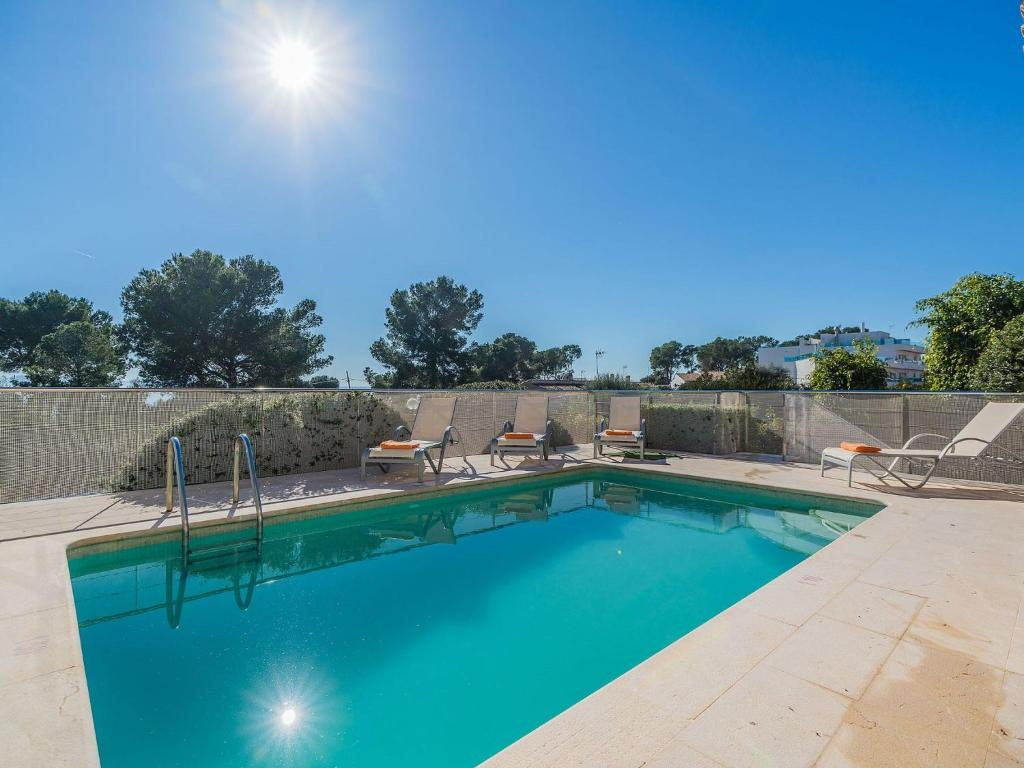 Holiday Home s'illot,5
