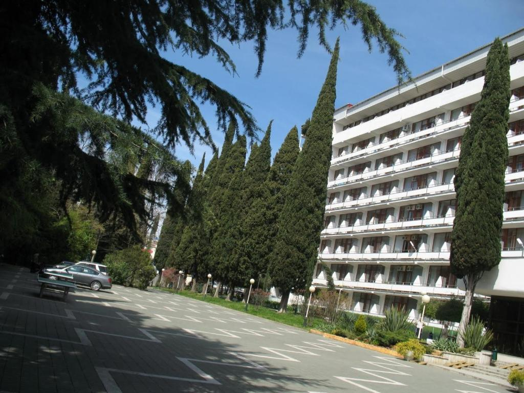 Golden Holiday Apartments