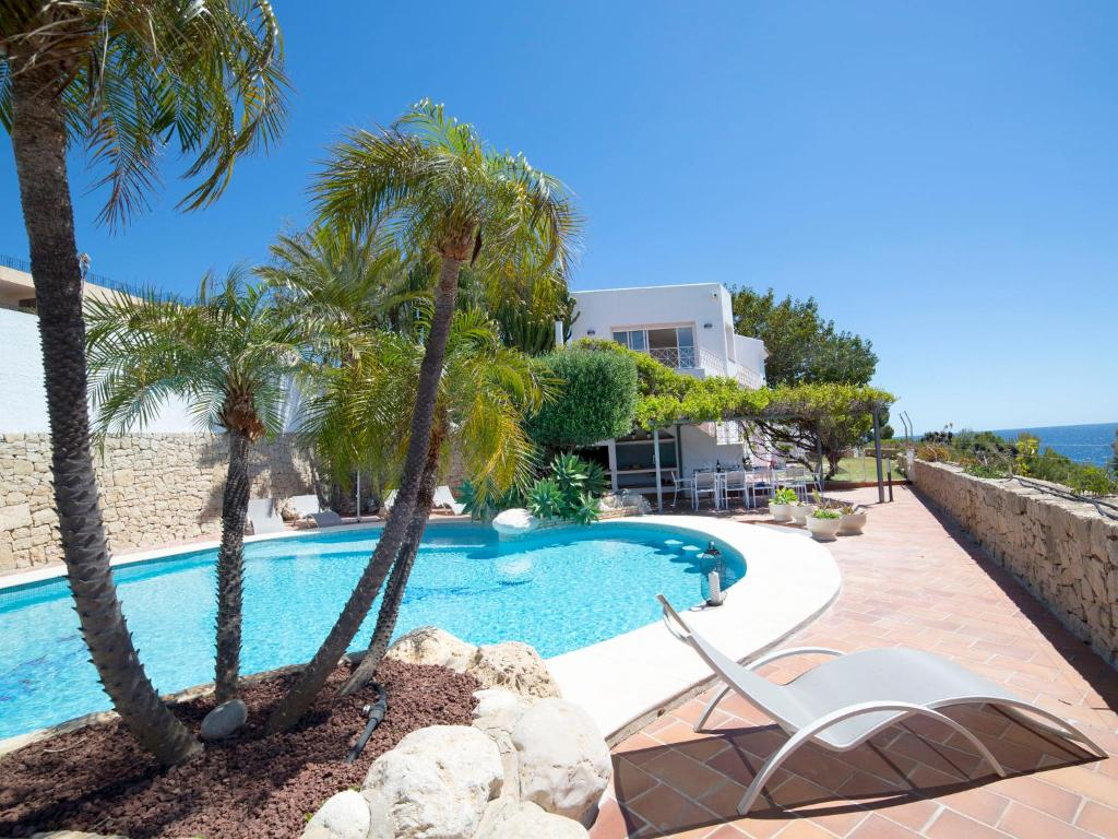 Holiday Home Perla del Mar