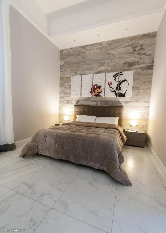 HAUS Rooms