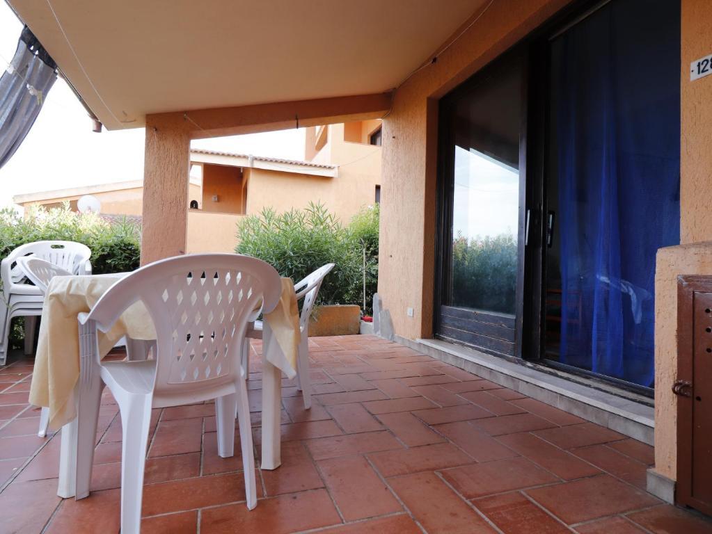 Villetta Residence Porto Corallo image4