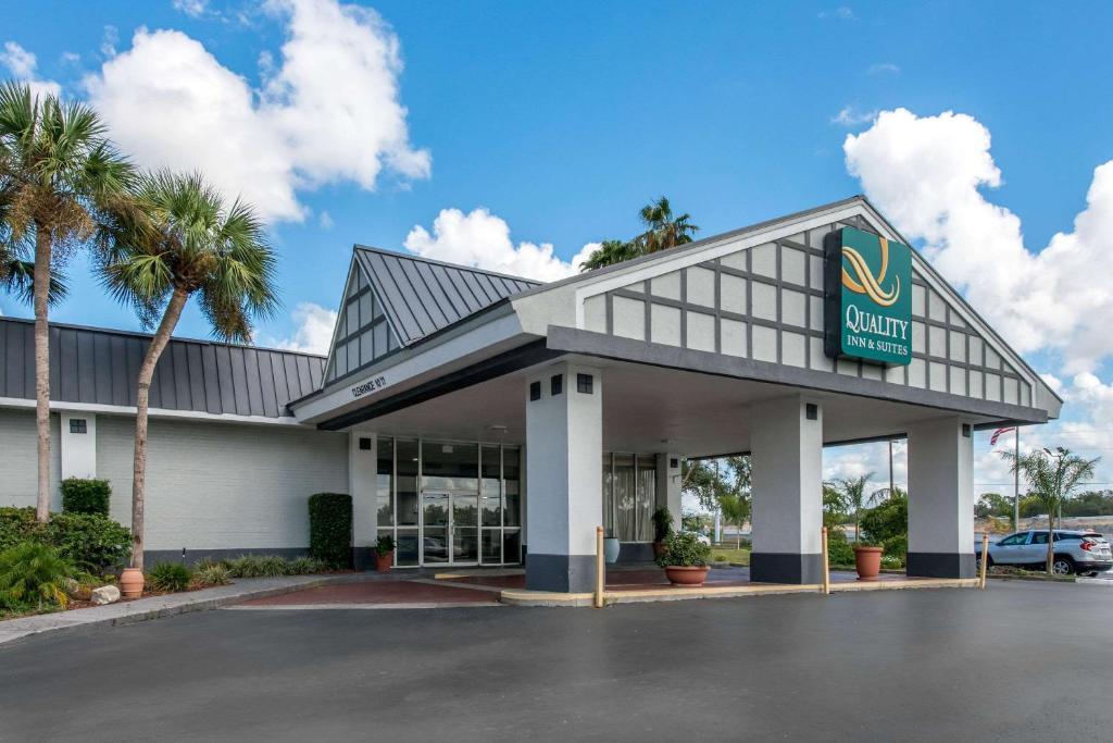 Quality Inn & Suites Brooksville I-75/Dade City