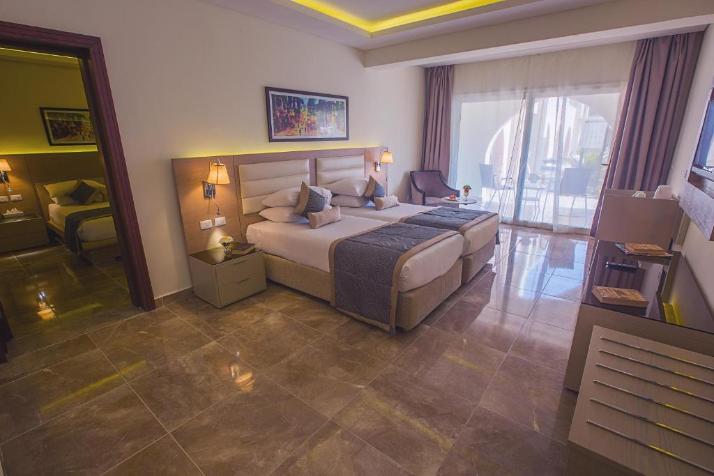 Alf Leila Wa Leila Hotel Hurghada Viamichelin
