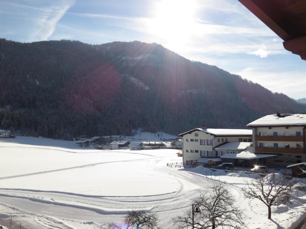 Hotel Neuwirt Kramsach Viamichelin Informatie En